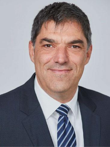 Marc Boucher
