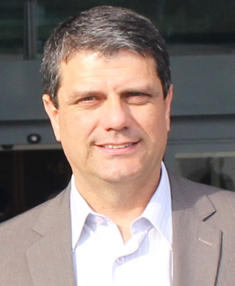 Pablo Humeres Flores